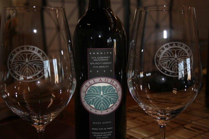 Trailblazing Arizona Wines