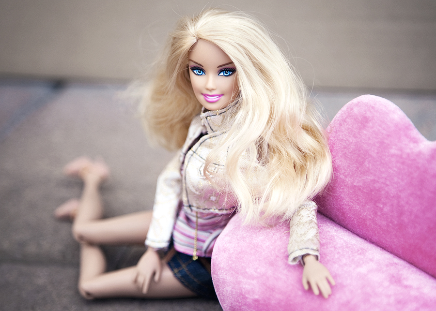 Arizona Barbies and Her Friends from the Net