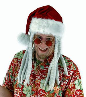 Santa of Sedona's Traits