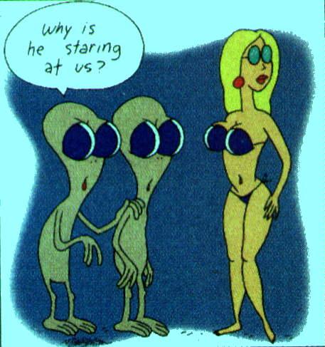 Sedona Alien Party Cancelled