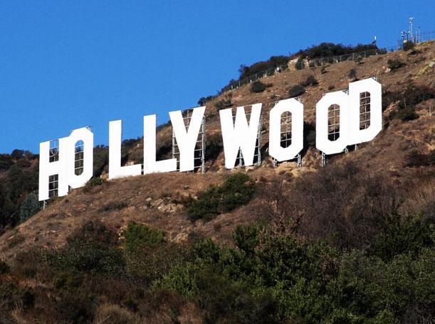 New Sedona Movie Shoot