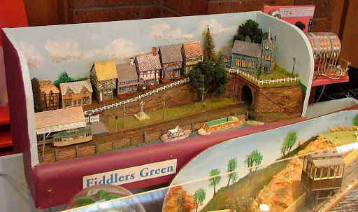 A Visit to Fiddler's Green