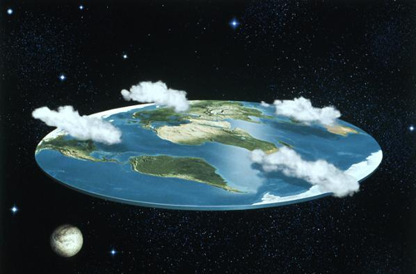 Flat Earth Society Gains Members