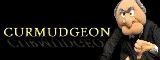Curmudgeon Corner