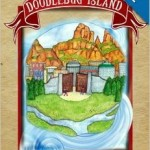 No News from Doodlebug Island . . . by William F. Jordan