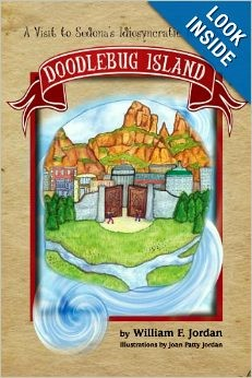 No News From Doodlebug Island…by William F Jordan