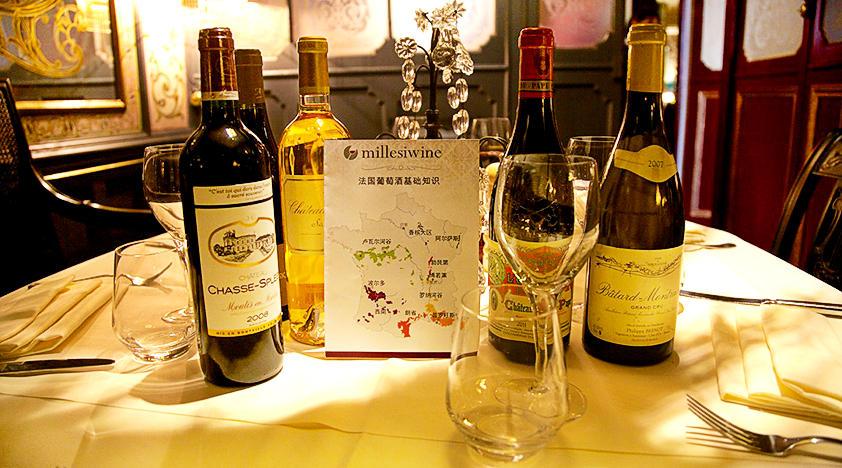 """Prove"" It . . . by Joel Mann, Staff Wine Tasting Guy"