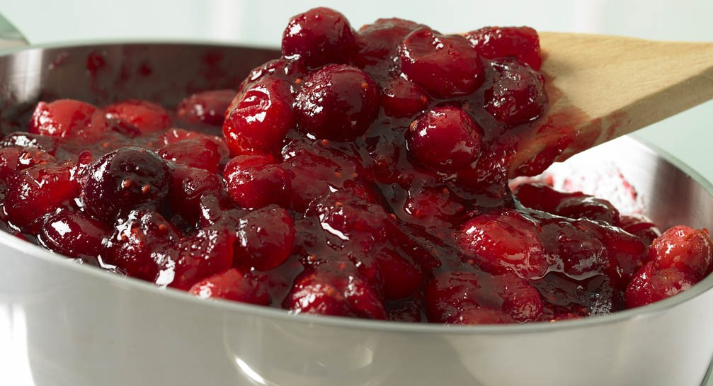 "Patti's Cranberry Relish…by Doug ""Rabbit"" Sutherland, Minister of Reality"