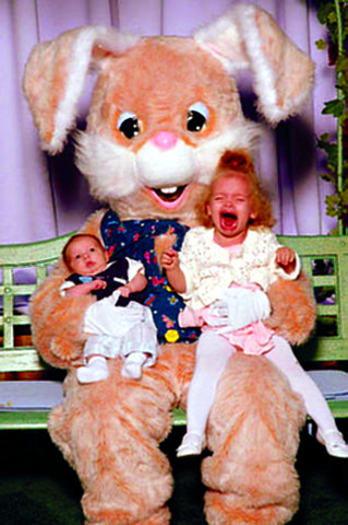 The Joy of Easter?