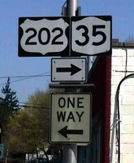 Someone Please Send Me A Sign . . .