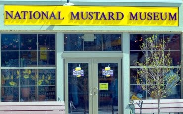 Mustard . . . by Joseph G. Evrard, Staff Kentuckian