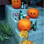 Not So Happy Halloween. . .