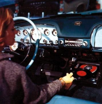 Automotive Breakdown . . . by Denny Mandeville,