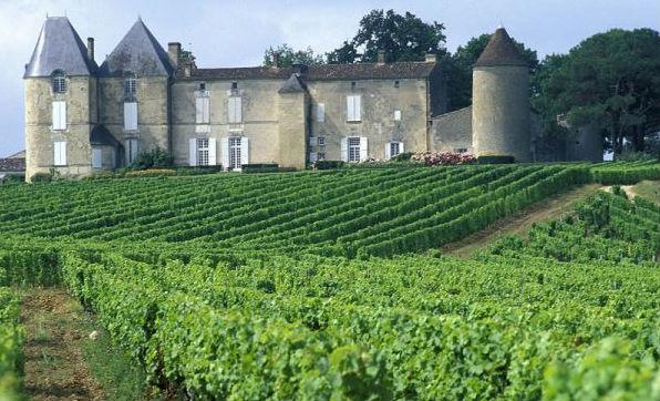 Old World Heritage – Bordeaux . . . by Joel Mann