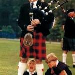 American Scots Celebrate UK Vote . . .